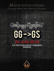 GG -> GS