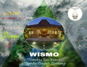 Wismo (Cumawis lan Momot)