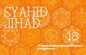 SYAHID JIHAD